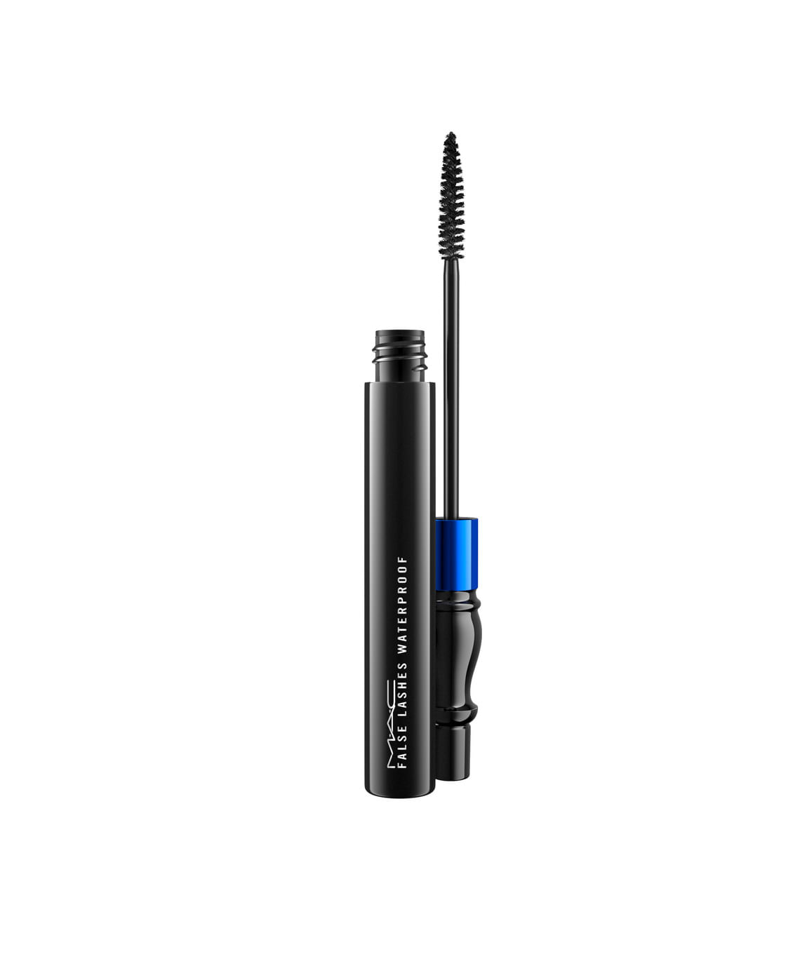 Pestañina False Lashes Waterproof Mascara Stay Black 8 g