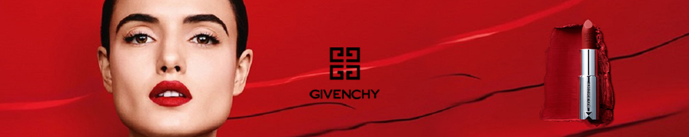 Banner Givenchy