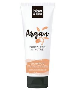 Shampoo-Argan