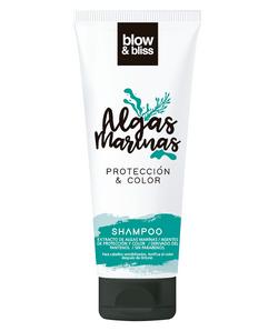 Shampoo-Algas