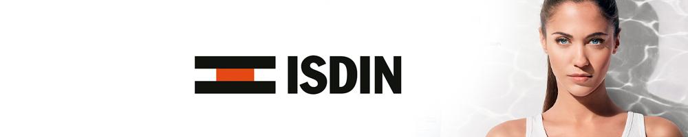 Banner Isdin