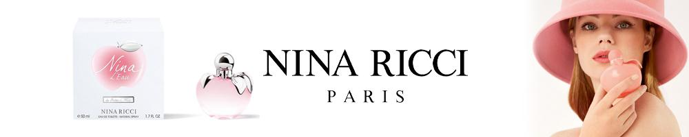 Banner Nina Ricci