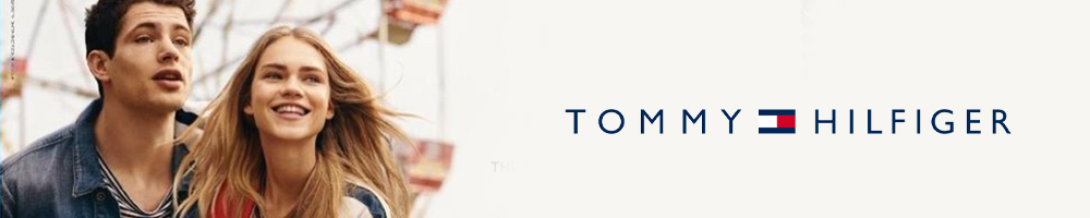 Banner Tommy Hilfiger