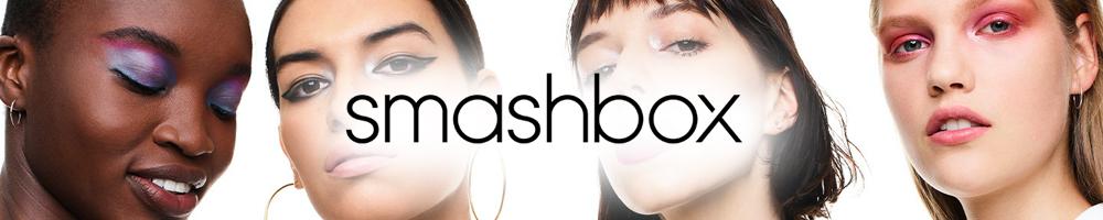 Banner Smashbox